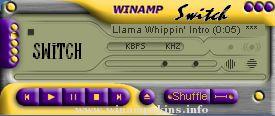 Alpine CDA W550