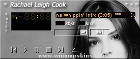 ALPINE CDA W551mp