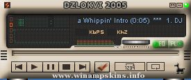 AOL Instant Messanger Amp
