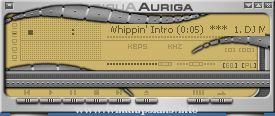 Auriga Classic v5