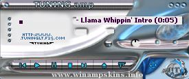 Tuning AMP