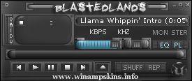 BlastedLands II