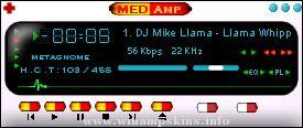 MedAmp