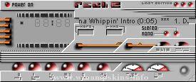 Winamp 2 Classic