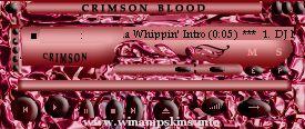 Crimson Blood