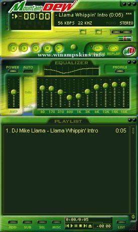 DEXTER AMP