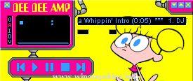 Dee Dee Amp1