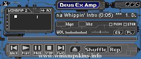 Deus Ex Amp v1 0 1