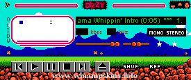 Dizzyamp V3 5