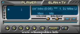 ELAN TV