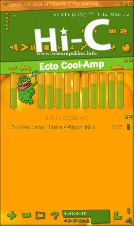Ecto Cool Amp