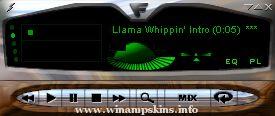 FIFFASamp V2a green