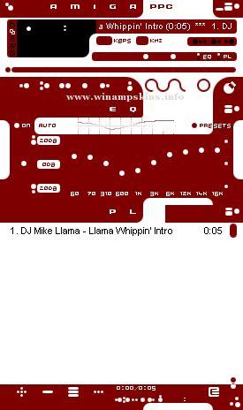 FILA AMP11