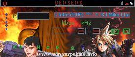 Final Fantasy 7 and Berserk