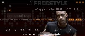 Freestyle Vince