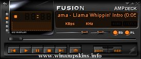 Fusion AMPdeck v 3