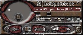 Electronic AMP1 1