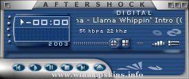 GRIP AMP  by SKA