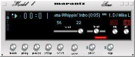 Gambrinus JME Brno Amp 2