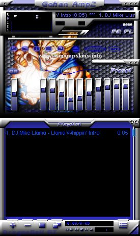 Music Genie v1