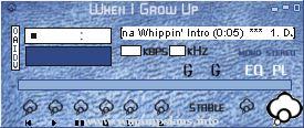 Grow Amp