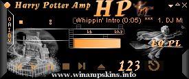 HP AMP