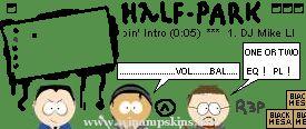 Half Park