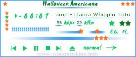 Halloween Americana