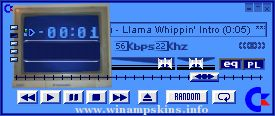 Hardy Boys   The Winamp Skin Mystery (bars)