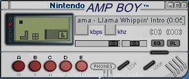 7th meta amp