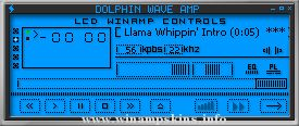 Houston Rockets for Winamp