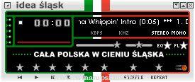 Idea Slask Wroclaw Amp