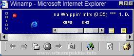 InternetExplore