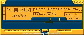 Janked Amp