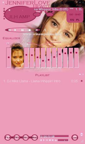Jennifer AMP