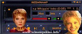 Keswinamp v2