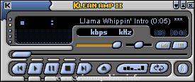 KleanAmp II