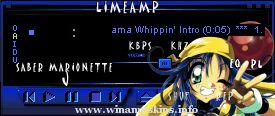 LimeAmp