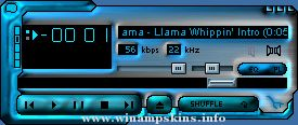 LogAmp 1 2