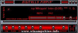 Digitally Pimpin