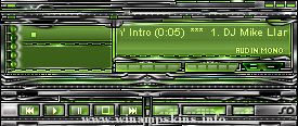Weezer Green1