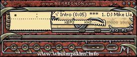 Merregnon v5