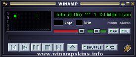 Messenger 6 Amp