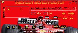 Michael Schumacher Skin