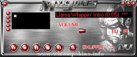 Winamp X v 10 1