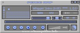 PeaceAmp by KittyCat