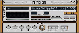 Phasion AMP v1