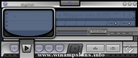 Philips Replicamp II