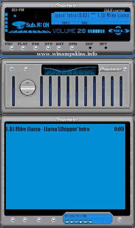 Pioneer DEX P9R MP3 V 1 20b1