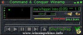 iBDE for Winamp